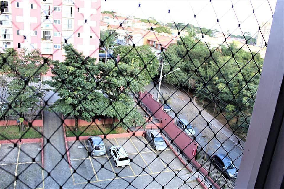 Apartamento para Venda - Conjunto Residencial Vista Verde - São Paulo/SP -