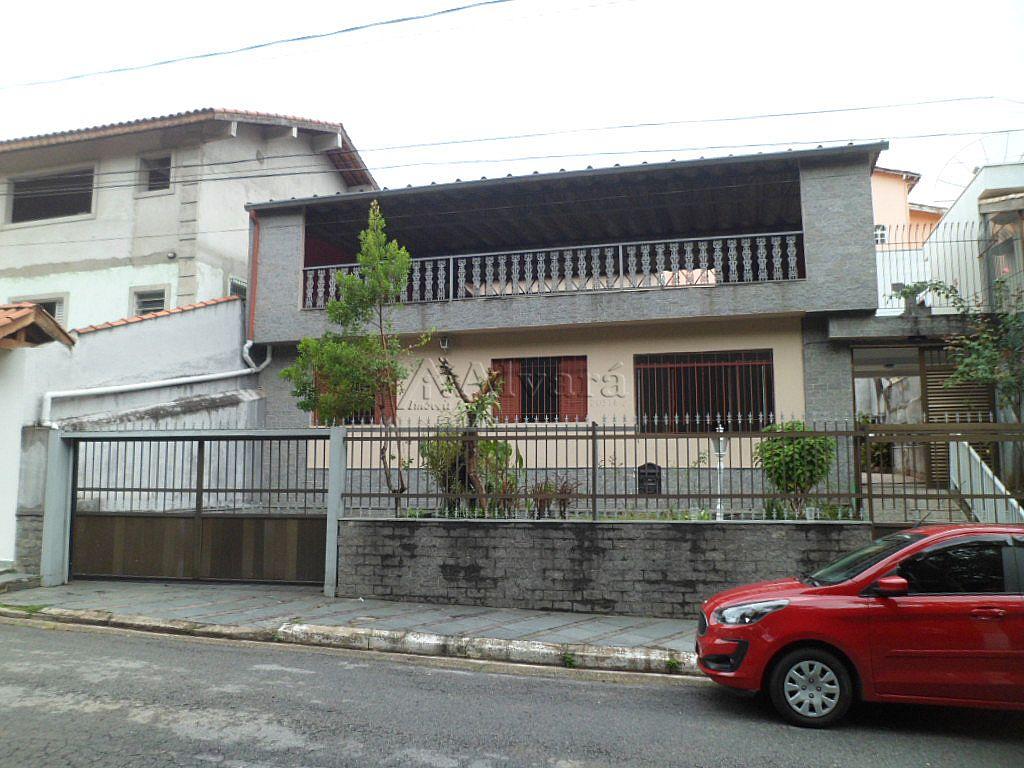 CasaSão Paulo Jardim São Ricardo