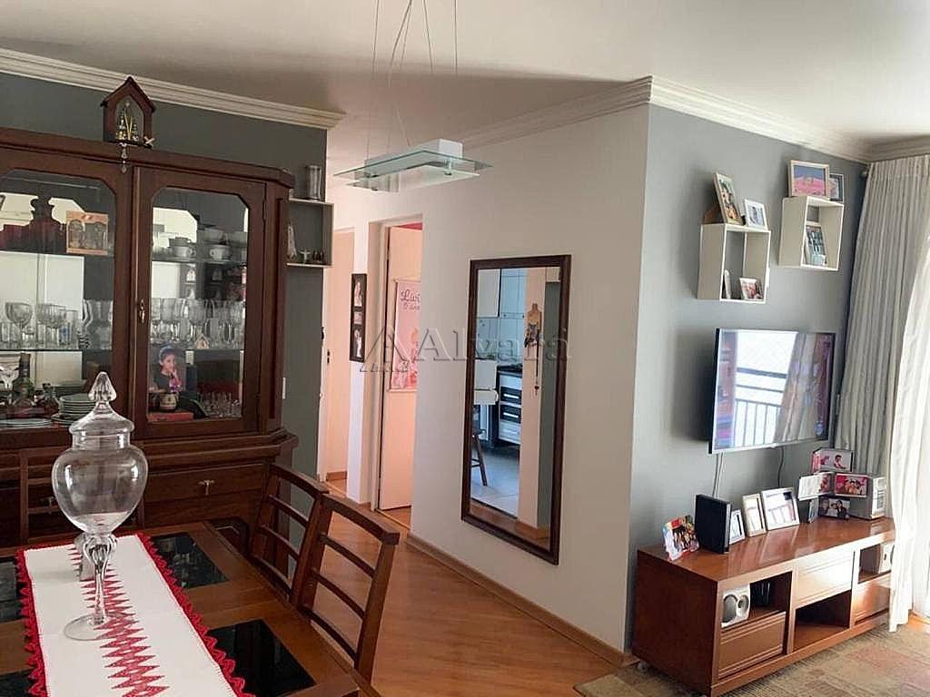 Apartamento para Venda - Parque Maria Domitila - São Paulo/SP -