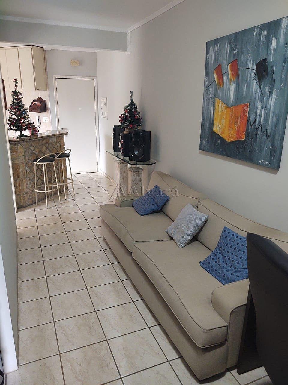 Apartamento para Venda - Vila Mangalot - São Paulo/SP -
