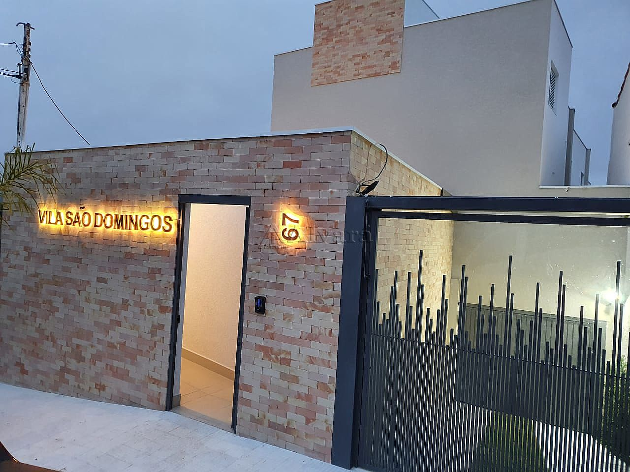 Casa de condomínio para Venda - Parque São Domingos - São Paulo/SP - Vila São Domingos