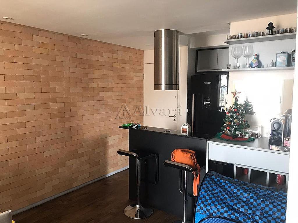 ApartamentoSão Paulo Jardim Belaura