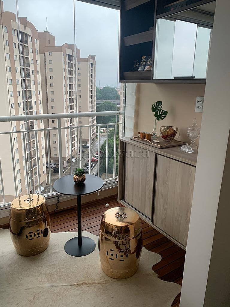 Apartamento para Venda - Vila Guedes - São Paulo/SP -