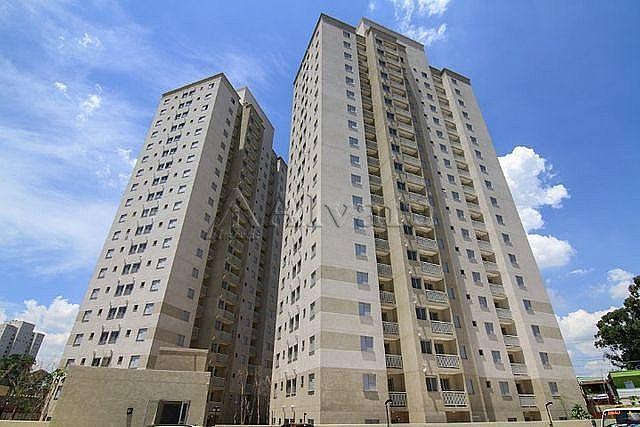 ApartamentoSão Paulo Jardim Íris Condomínio Residencial Duo