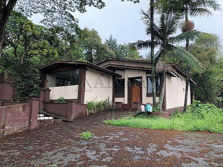 Casa comercialCotia Vila Santo Antônio