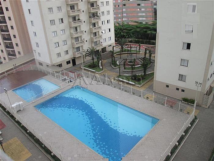 Apartamento para Venda - Freguesia do Ó - São Paulo/SP -