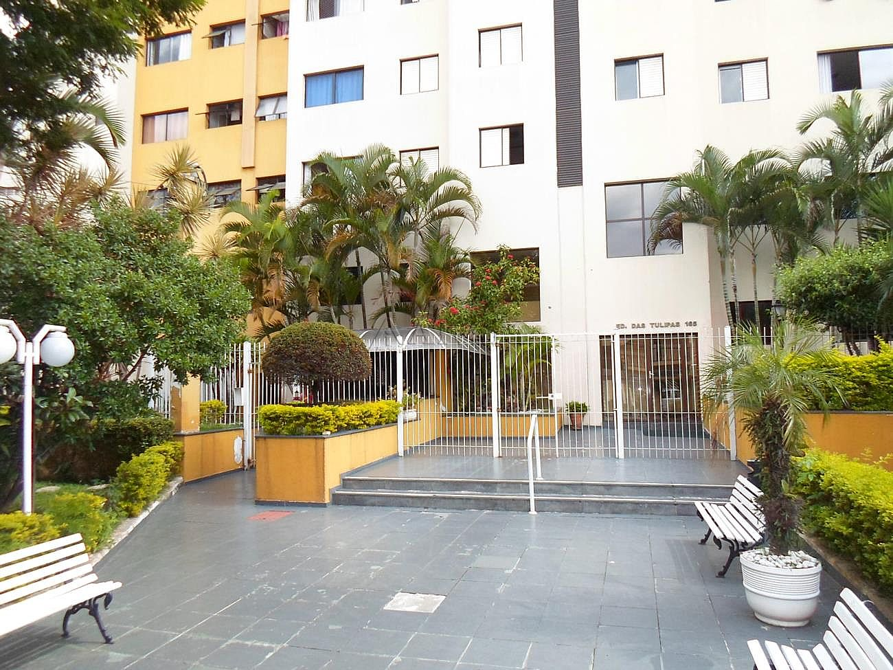 ApartamentoSão Paulo Parque São Domingos