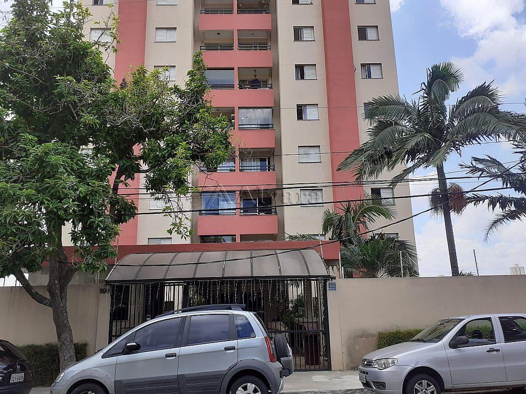 ApartamentoSão Paulo Jardim Cidade Pirituba Ariramba