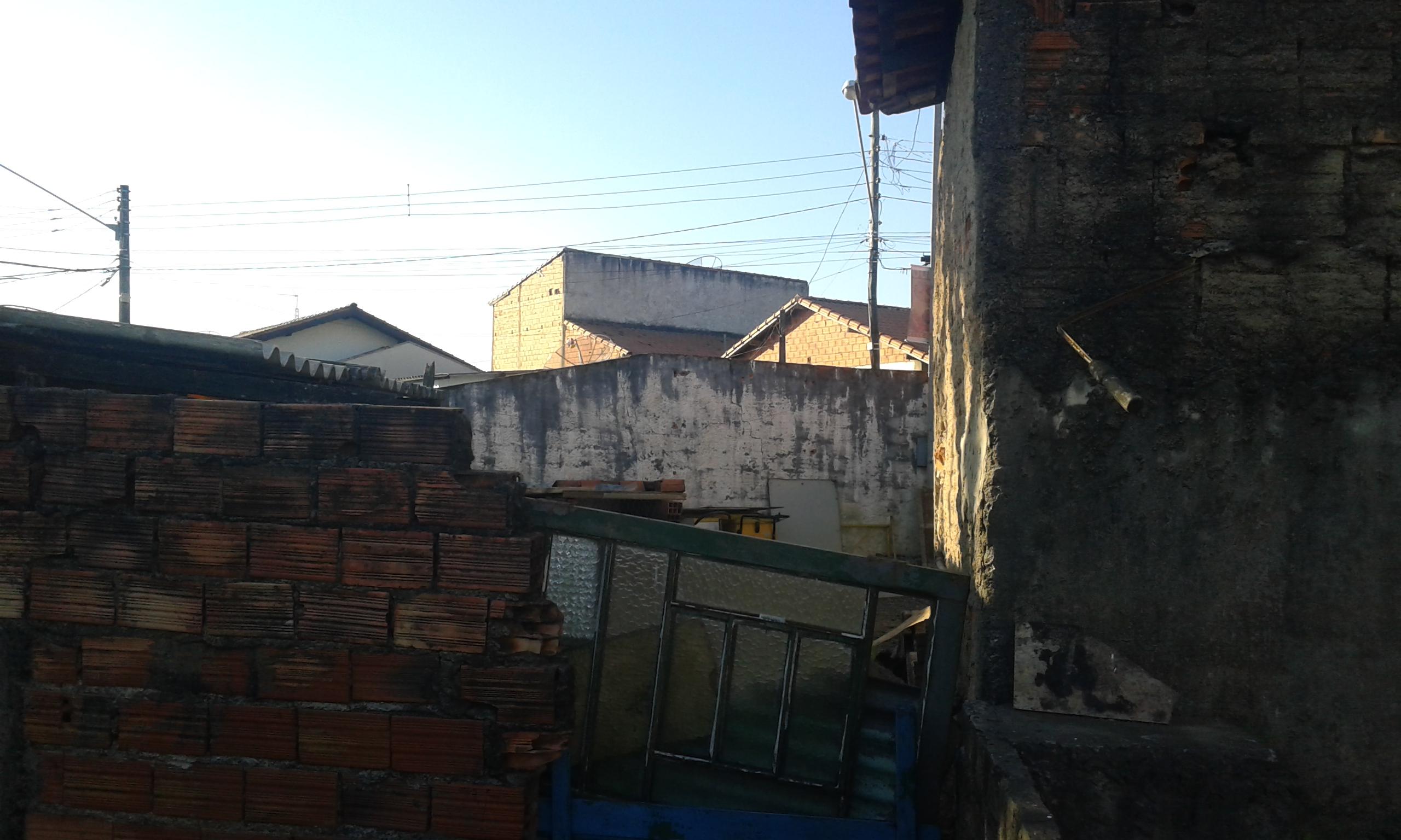 TerrenoBoituva Vila Ginasial