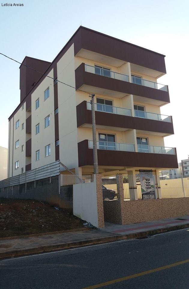 ApartamentoSÃO JOSÉ AREIAS