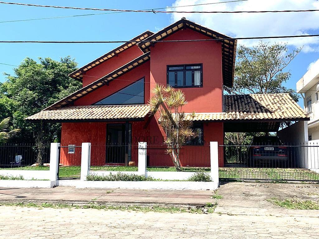 Florianópolis/SC - Campeche