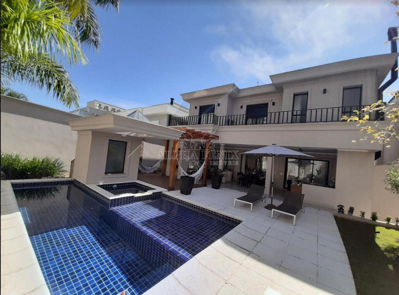 Casa de condomínio para Venda - ALPHA CONDE - ALPHAVILLE/SP - Residencial Alpha Conde