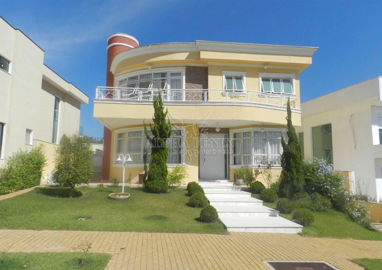 Casa de condomínio para Venda - ALPHAVILLE BURLE MARX - ALPHAVILLE/SP - BURLE MARX