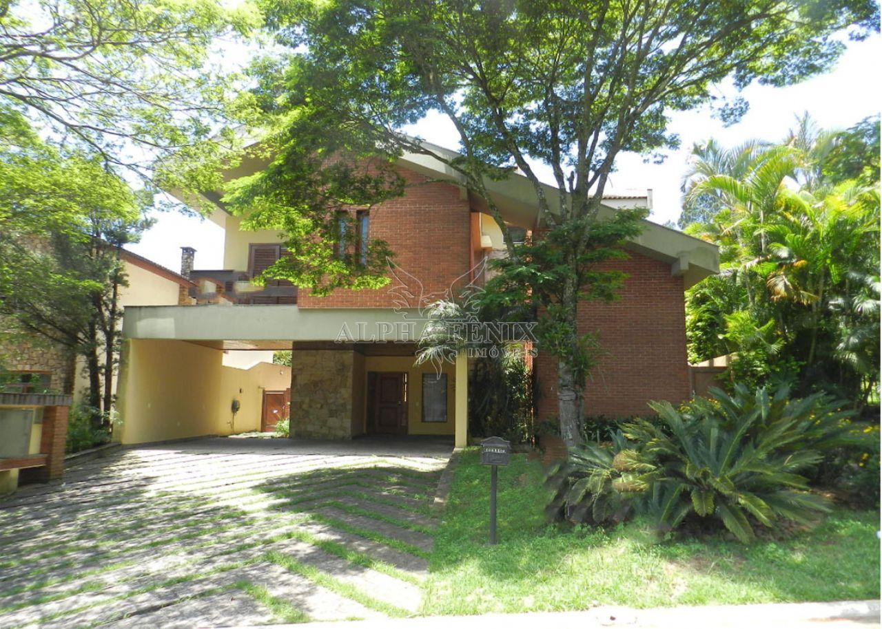 Casa de condomínio para Venda - ALPHAVILLE 10 - ALPHAVILLE/SP - Alphaville Residencial Dez