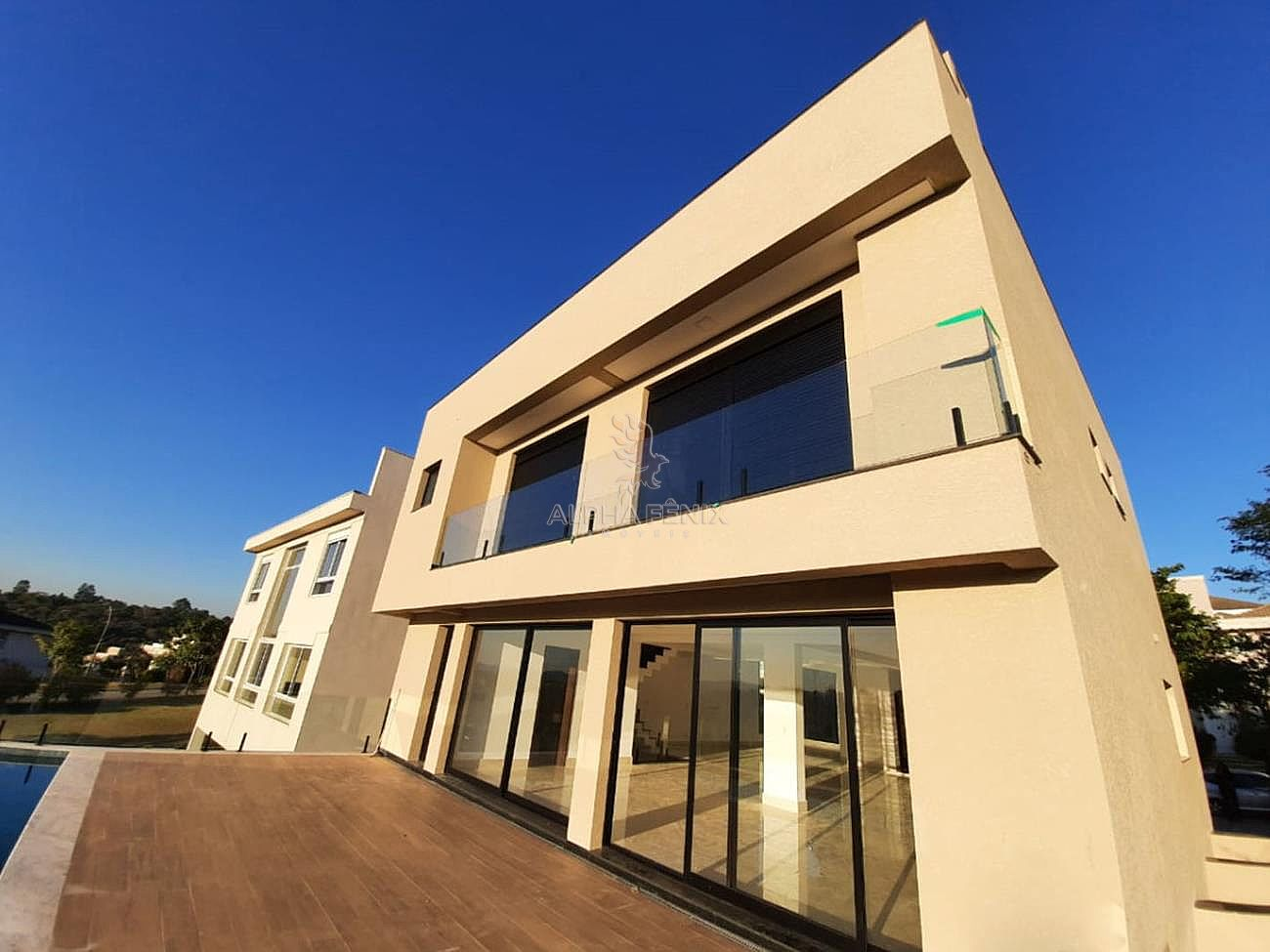 Casa de condomínio para Venda - ALPHAVILLE GENESIS 1 - ALPHAVILLE/SP - Gênesis 1
