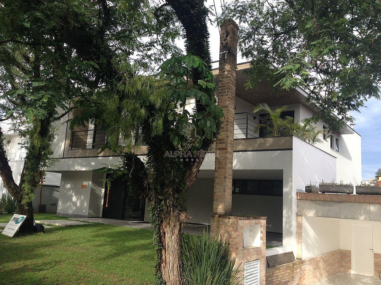 Casa de condomínio para Venda - ALPHAVILLE 12 - ALPHAVILLE/SP - Alphaville Residencial Doze