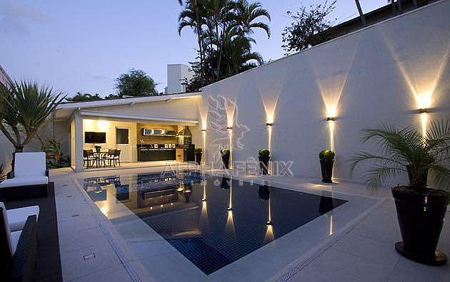 Casa de condomínio para Venda - ALPHAVILLE 2 - ALPHAVILLE/SP - Alphaville Residencial Dois