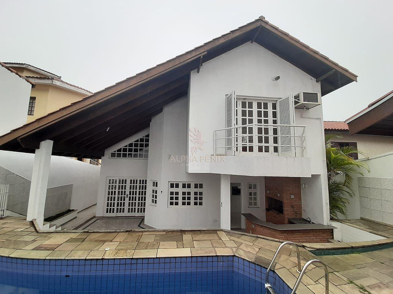 Casa de condomínio para Venda - ALPHAVILLE 11 - ALPHAVILLE/SP - Alphaville Residencial Onze