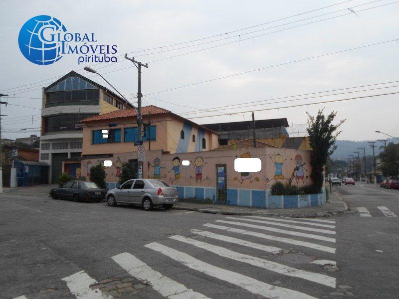 Casa comercialSão Paulo Vila Nossa Senhora do Retiro