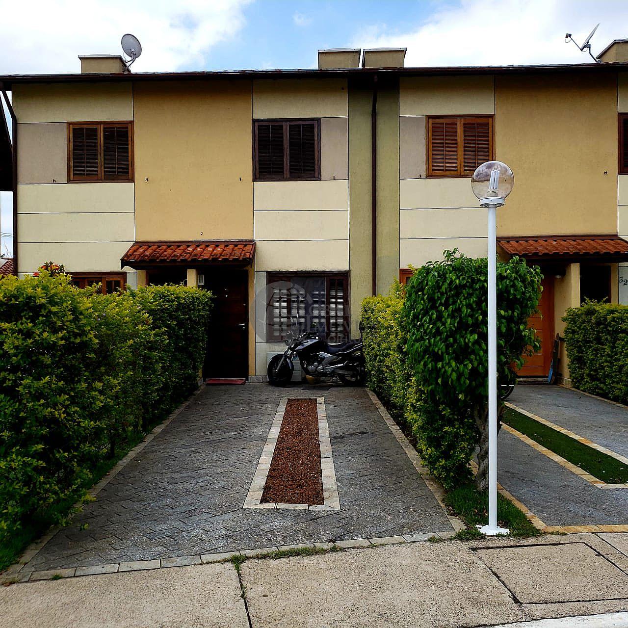 Casa de condomínioSão Paulo Jardim Íris / PIRITUBA