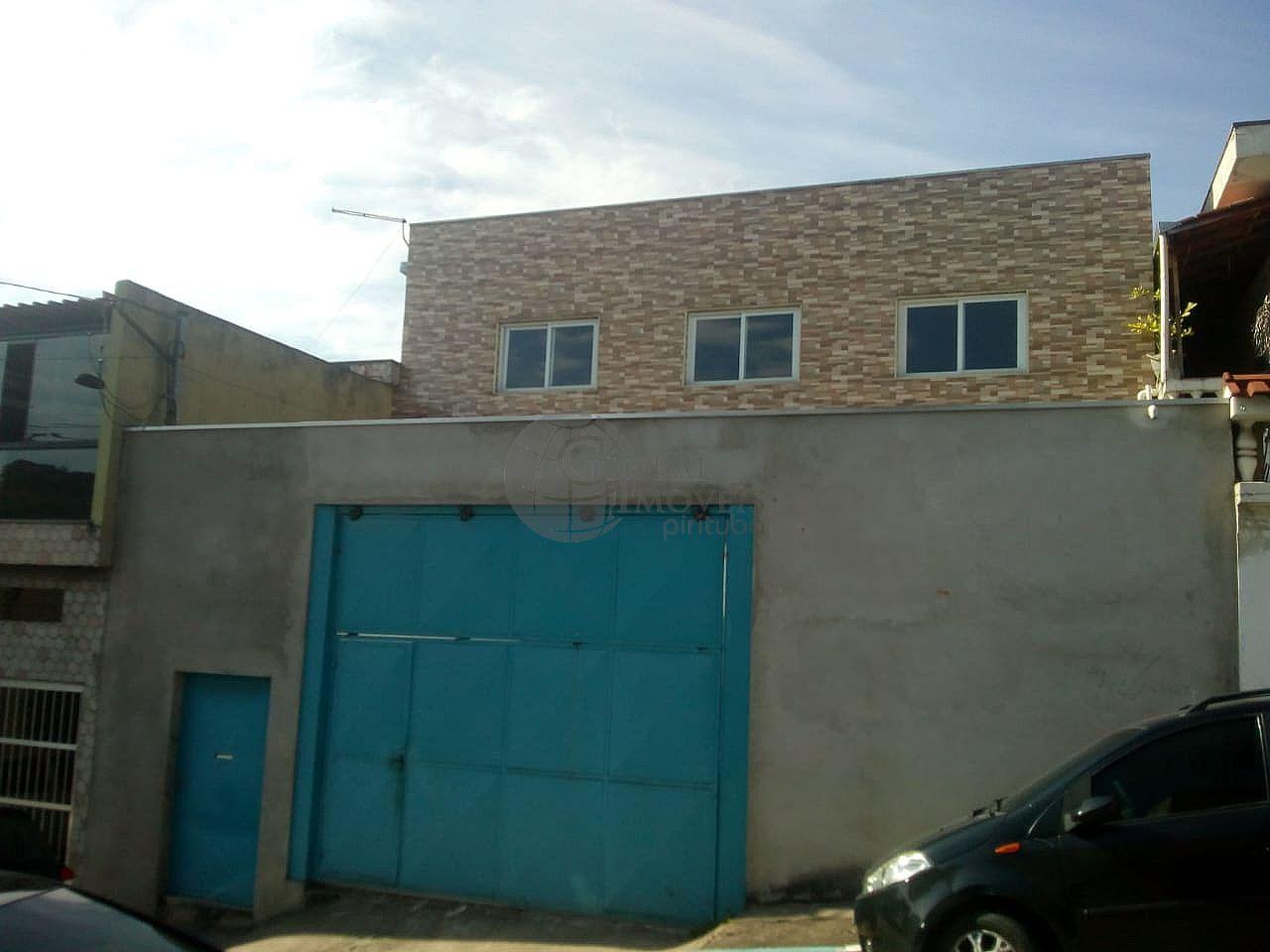 Casa comercialSão Paulo Vila Pereira Barreto