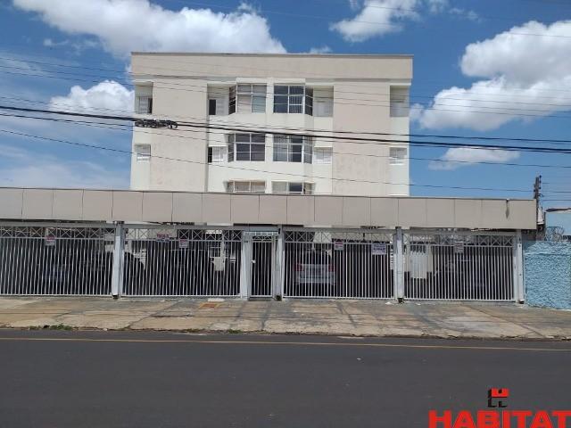 Apartamento para Locação - BOA VISTA - FRANCA/SP - PARQUE SÃO JORGE