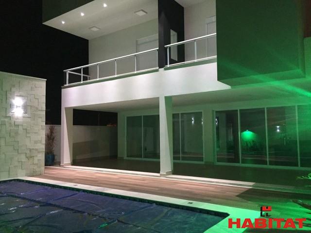 Casa de condomínio para Venda - VILLAGGIO DI FIRENZE - FRANCA/SP -