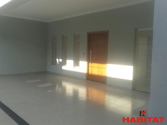 Casa para Venda - RESIDENCIAL JOSÉ DE CARLOS - FRANCA/SP -