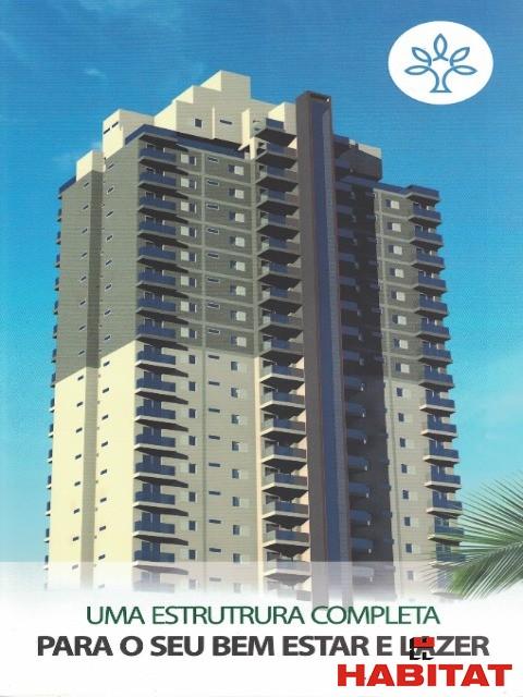 Apartamento para Venda - ESTAÇÃO - FRANCA/SP -