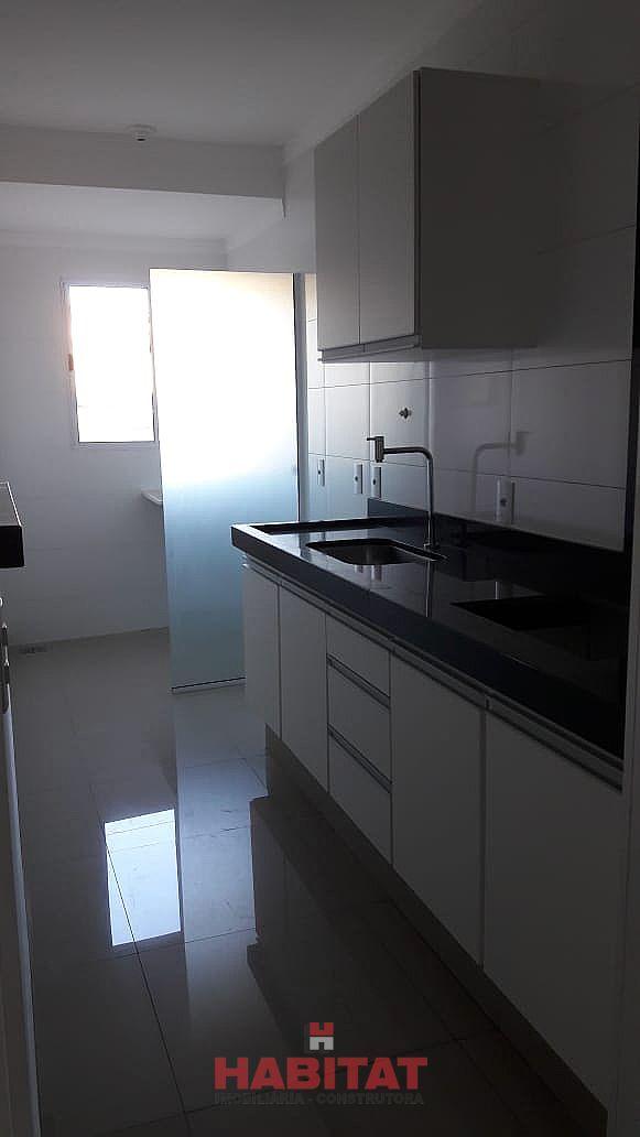 Apartamento para Locação - Parque Doutor Carrão - Franca/SP -