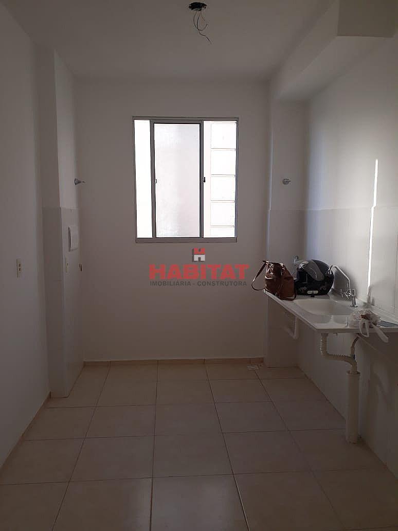 Apartamento para Locação - Jardim Noemia - Franca/SP - freemont