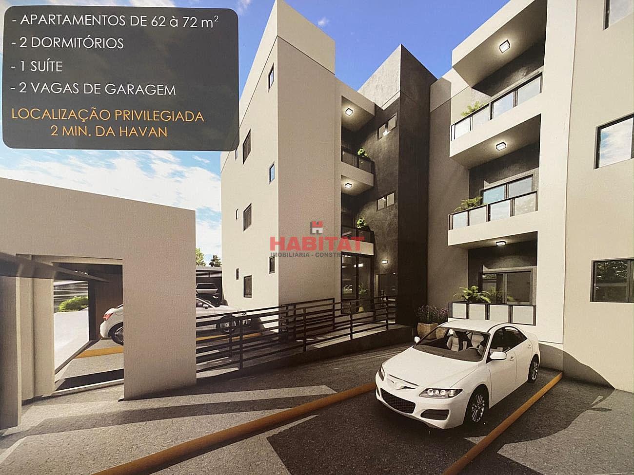 Apartamento para Venda - Vila Santa Rita - Franca/SP -