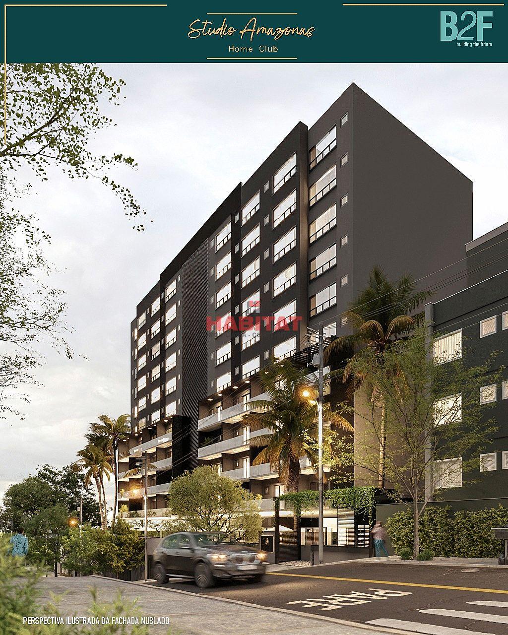 Apartamento para Venda - Residencial Amazonas - Franca/SP - STUDIO AMAZONAS