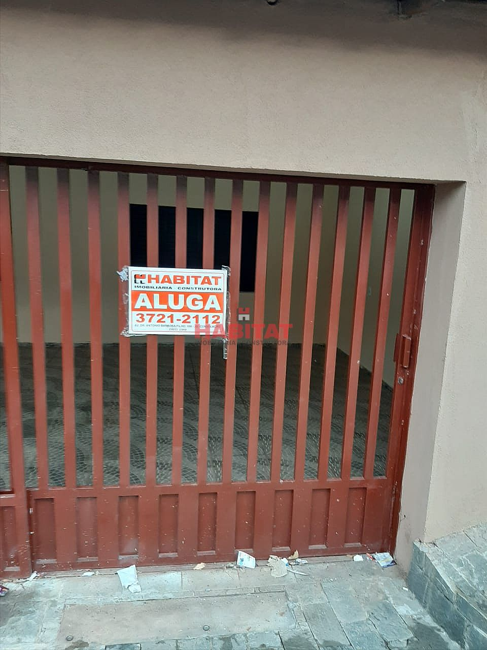 Casa para Locação - Jardim Aeroporto III - Franca/SP -