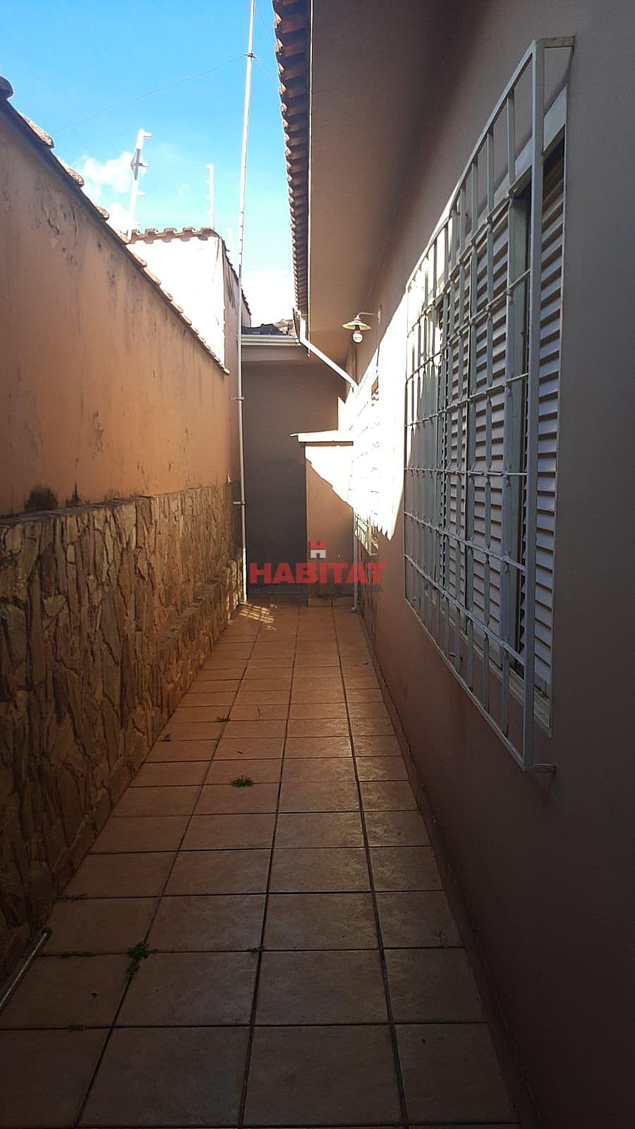 Casa para Locação - Jardim Francano - Franca/SP -