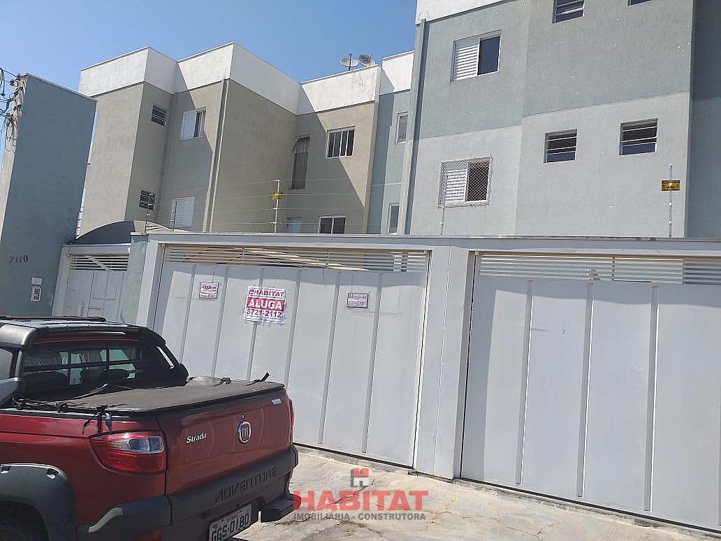 Apartamento para Locação - Residencial Zanetti - Franca/SP -