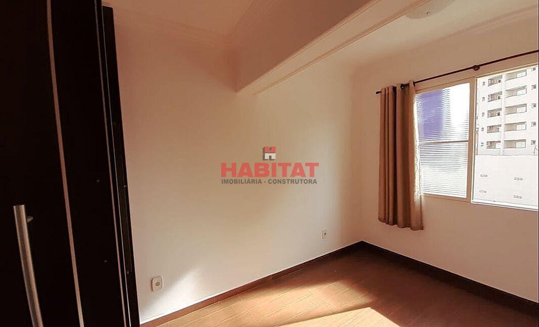Apartamento para Locação - Vila Champagnat - Franca/SP -