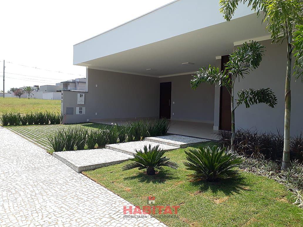 Casa de condomínio para Venda - Villa Toscana - Franca/SP -