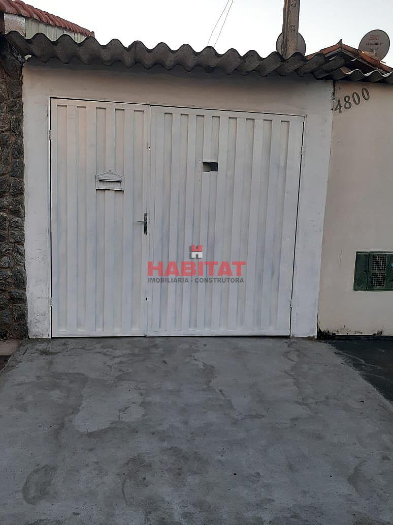 Casa para Locação - Jardim Noêmia - Franca/SP -