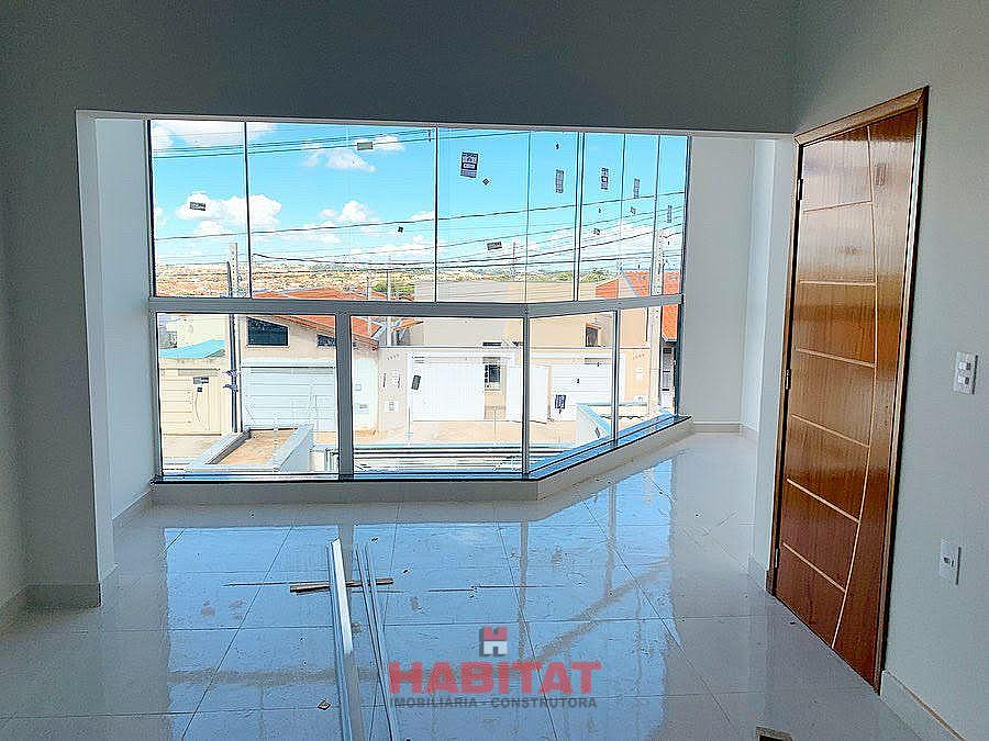 Apartamento para Venda - Villagio Mundo Novo - Franca/SP -