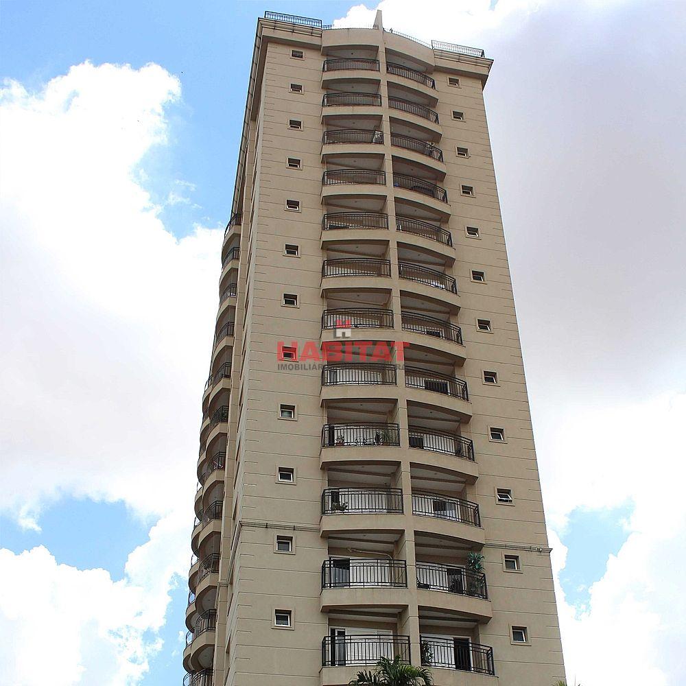 Apartamento para Venda - São José - Franca/SP - EDIFÍCIO ATENAS