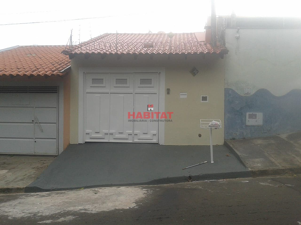 Casa para Venda - Residencial São Tomaz - Franca/SP -
