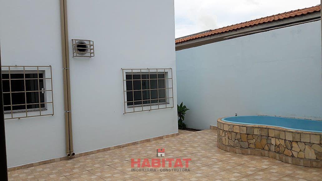 Casa para Venda - Jardim São Luiz II - Franca/SP -