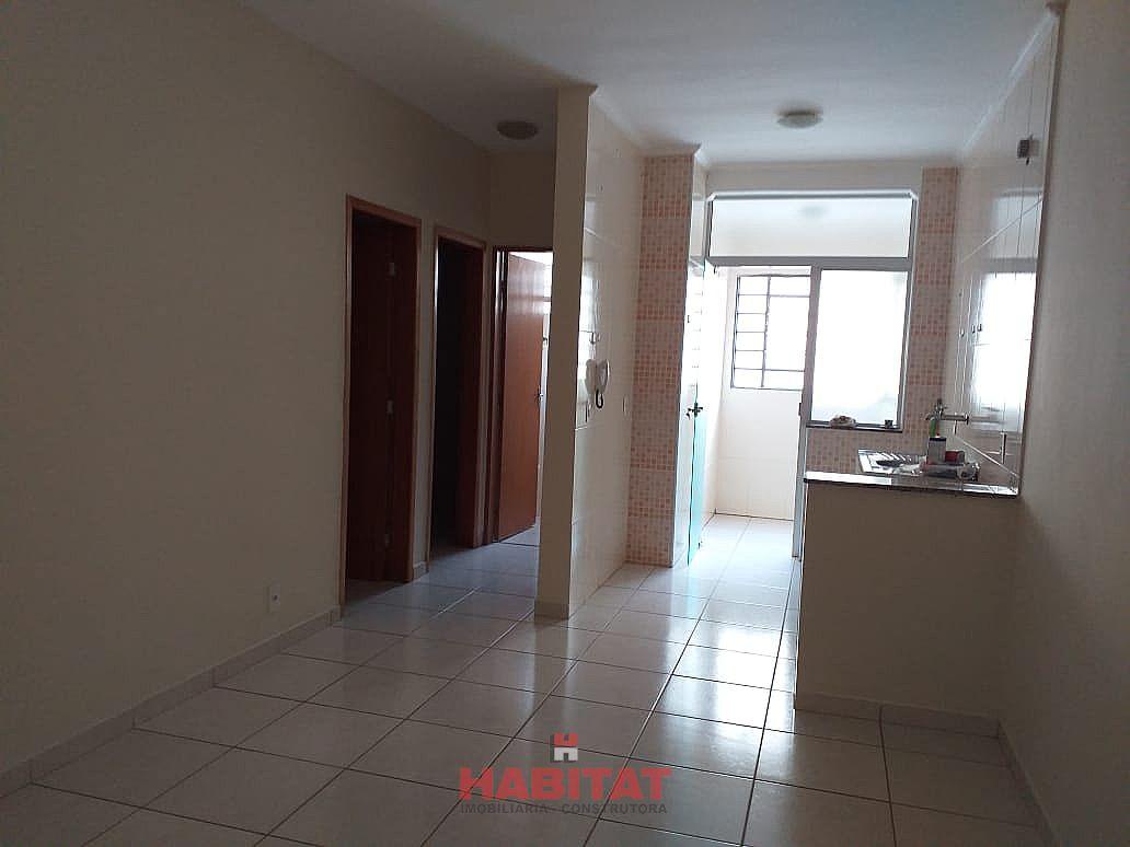 Apartamento para Locação - Jardim Luiza II - Franca/SP -