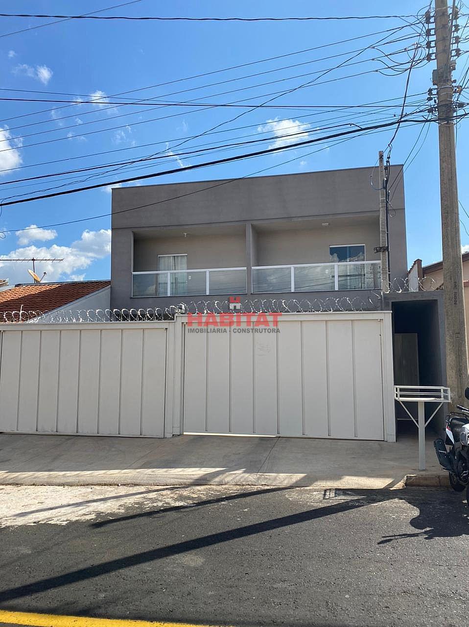 Apartamento para Locação - Residencial José de Carlos - Franca/SP -