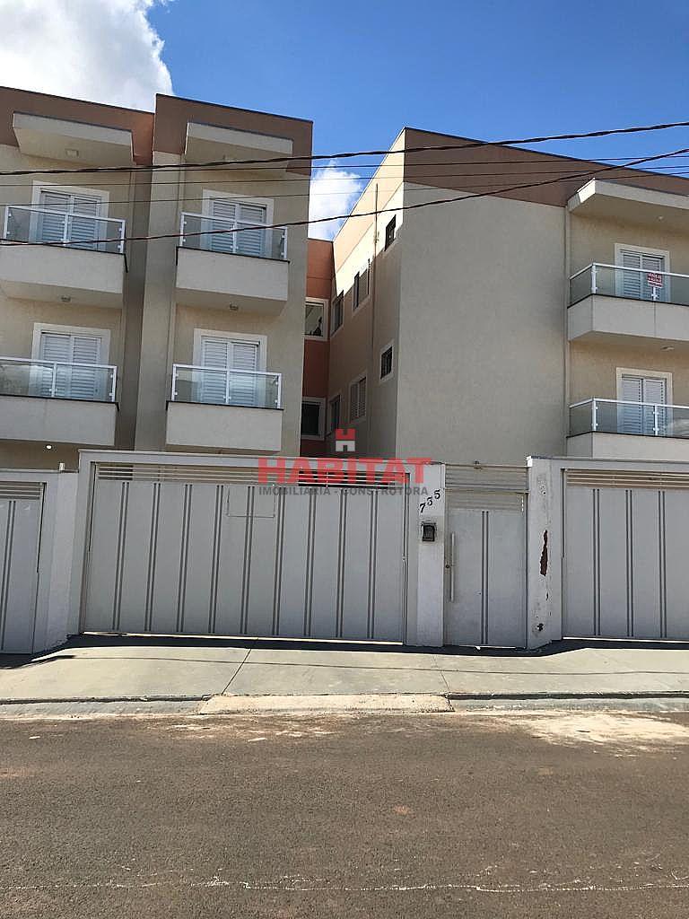 Apartamento para Locação - Jardim Flórida - Franca/SP -