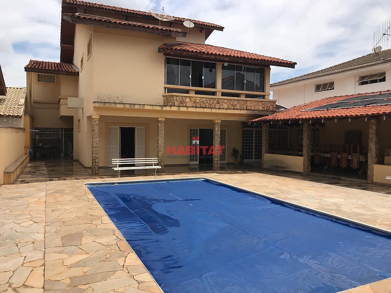Casa para Venda - Residencial Paraíso - Franca/SP -