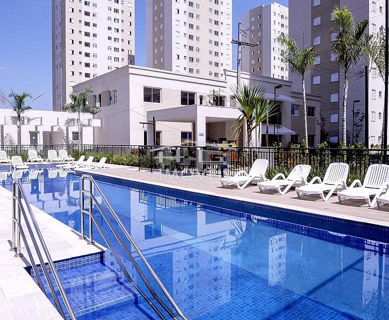 ApartamentoBarueri Vila São João Águas Torre Amazonas