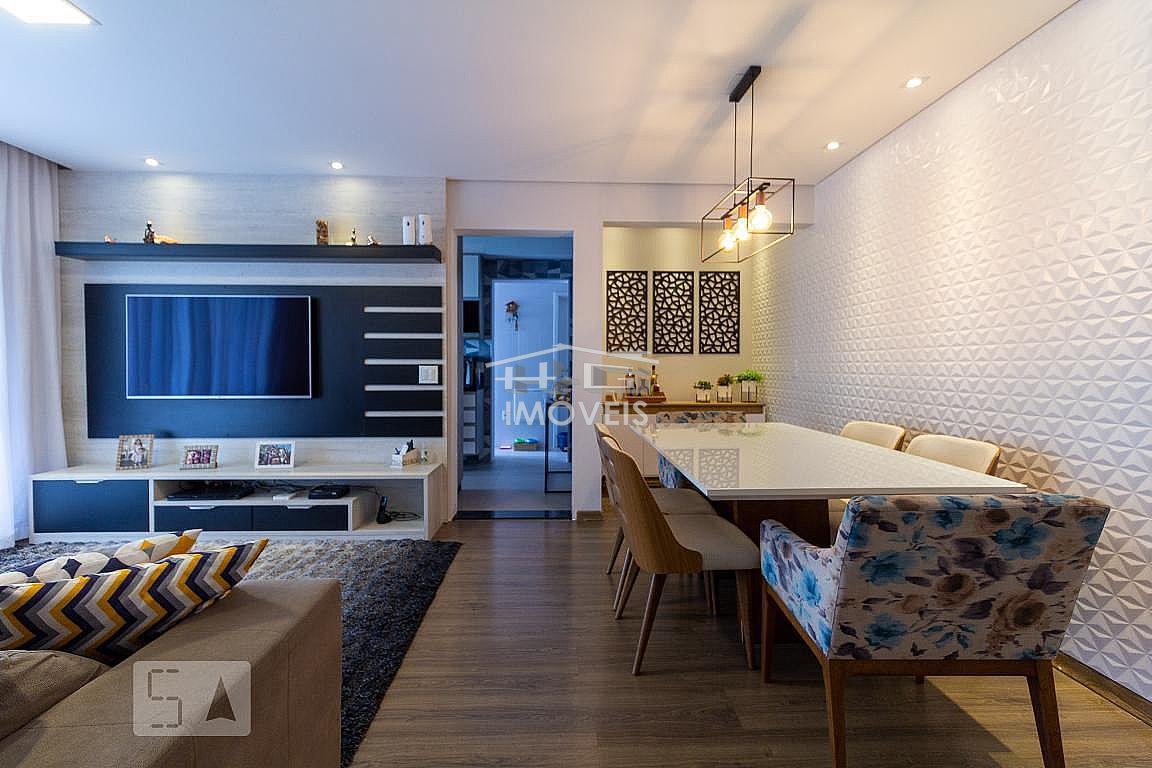 Apartamento para Venda - Centro - Osasco/SP - Jardins do Brasil