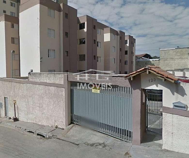 ApartamentoCarapicuíba Vila Silva Ribeiro Vista Alta Residencial